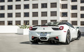 Picture Ferrari, Italy, sportcar, Tuning Car, ferari 458, Ferrari italia