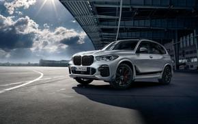 Picture BMW, BMW X5, M Performance, Parts 2018, BMW X5 xDrive40i M Performance, xDrive40i M Performance, …