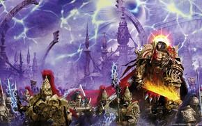Picture Horus Heresy, The Horus Heresy, Warhammer, the Emperor, Aaron Dembski-Bowden, Warhammer 40 000, Emperor, Aaron …