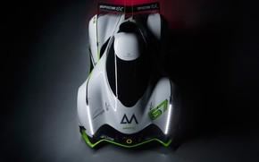Picture Concept, 2018, electric car, Spice-X