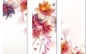 Picture flowers, background, picture