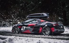 Picture Audi, Audi, Audi R8