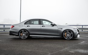 Picture Tuning, Mercedes, Mercedes, G-Power, E63 AMG