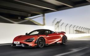 Picture movement, McLaren, speed, 2020, 765LT