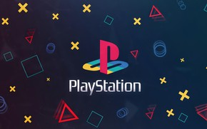 Picture Playstation, toe, TIC