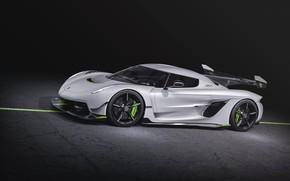 Picture design, speed, exterior, sports coupe, Koenigsegg Automotive AB, Koenigsegg Jesko, спортивный атомобиль
