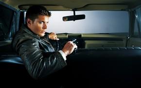 Picture the series, Dean, Supernatural, Supernatural