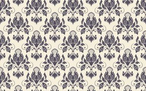 Picture texture, ornament, style, vintage, pattern, victorian