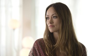 Picture look, pose, makeup, actress, Olivia Wilde, Olivia Wilde, hair