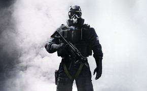 Picture weapons, the game, form, game, Rainbow Six, Tom Clancy's, Tom Clancy's Rainbow Six