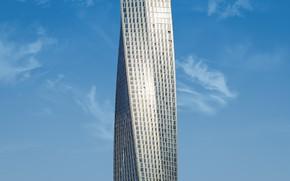 Picture The city, House, City, House, Dubai, Architecture, Dubai, Skyscraper, UAE, United Arab Emirates, Emirates, Skyscraper, …