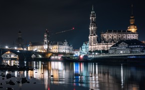 Picture Dresden, Saxony, District-Free City Dresden