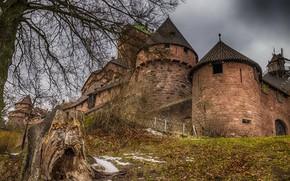 Picture France, Alsace, Haut-Rhin