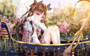 Picture anime, fate/grand order, ishtar, junpaku karen