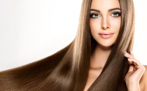 Picture girl, face, model, hair, makeup, girl, brown hair, woman, beautiful, model, face, hair, makeup, edwardderule