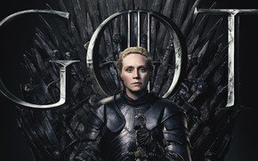 Picture the throne, Game Of Thrones, Gwendoline Christie, Brienne Of Tarth, Gwendoline Christie, Brienne Of Tarth, …