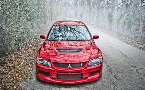 Picture Mitsubishi, Lancer, Evolution, Mitsubishi Lancer, Mitsubishi Lancer Evolution IX, Evolution IX