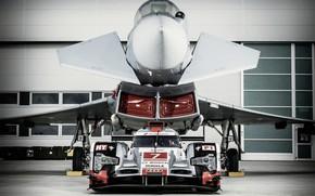 Picture Lights, LMP1, 24 Hours of Le Mans, 24 hours of Le Mans, Eurofighter Typhoon, Audi …