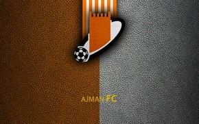 Picture wallpaper, sport, logo, football, Ajman Club