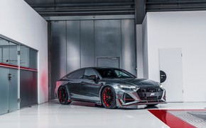 Picture Audi, ABBOT, RS 7, 2020, Sportback, RS7 Sportback, RS7-R