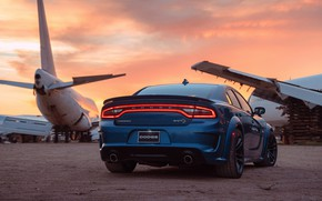 Picture srt, dodge, charger, hellcat