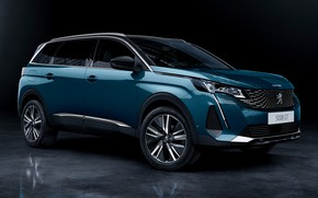 Picture car, cars, beautiful, peugeot, gt line, SUV Cars, SUV models, SUV Peugeot, peugeot 5008, 5008 …