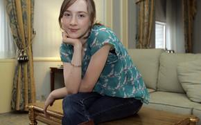 Picture girl, Saoirse Ronan, Saoirse Ronan, Saoirse, Saoirse
