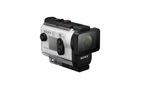 Picture sony, camera, action camera