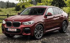 Picture BMW, 2018, M Sport