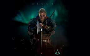 Picture Warrior, Assassin's Creed, Viking, Assassin's Creed Valhalla, Eivor
