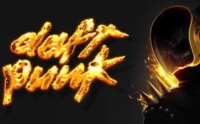 Picture Music, Fire, Mask, Daft Punk, Daft Punk, Guy Manuel de Homem Christo, Guy Manuel