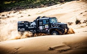 Picture Auto, Sport, Machine, Speed, Truck, Race, Master, Russia, 300, Kamaz, Rally, KAMAZ-master, Rally, KAMAZ, The …