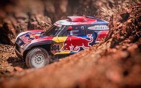 Picture Mini, Machine, Car, Rally, Dakar, Dakar, Rally, Buggy, Buggy, 304, X-Raid Team, MINI Cooper, X-Raid, ...