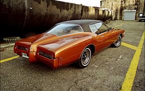 Picture Car, Riviera, Buick