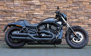 Picture Harley Davidson, Harley-Davidson, Night Rod, VRSCDX