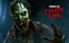 Picture zombie, the corpse, capcom, resident evil 2, remake