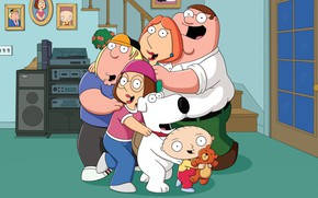 Picture Family guy, Stewie, Chris, Megatron, Family Guy, Cartoon, Peter, Chris, Peter Griffin, Brian Griffin, Brian, ...