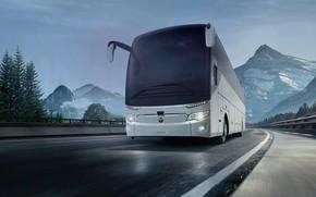 Picture Maraton, Temsa, Coach Bus
