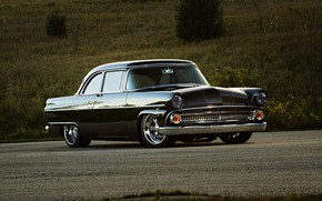 Picture Coupe, Vehicle, Ford Customline