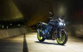 Picture Bike, Motorcycle, Yamaha MT 10