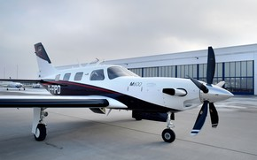 Picture USA, USA, Piper, Piper, Piper Aircraft