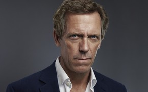 Wallpaper Hugh Laurie, the series, Hugh Laurie, series, Night administrator, The Night Manager, The best TV ...