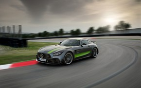Picture Mercedes-Benz, AMG, PRO, GT R, 2019