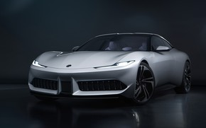 Picture Karma, Pininfarina, electric cars, luxury cars, Pininfarina Karma GT, Pininfarina Karma