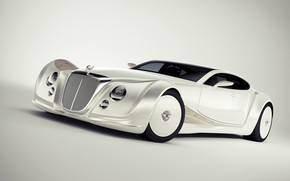 Picture design, transport, shadow, car, Bentley Luxury Concept