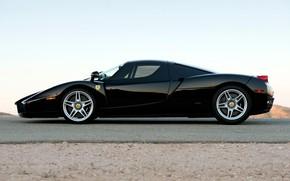 Picture Ferrari, Ferrari, Enzo, Enzo
