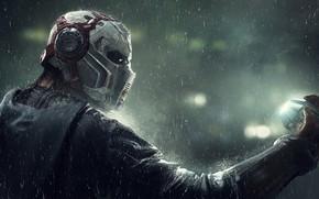 Picture Cyberpunk, emmanuel shiu, Cyberpunk Art
