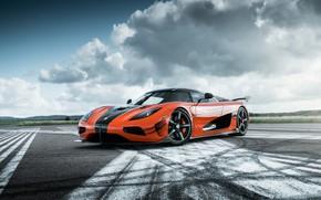 Picture Koenigsegg, supercar, Agera, hypercar