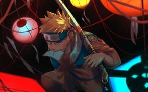 Picture Naruto, Uzumaki Naruto, Fanart