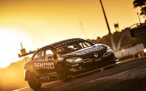 Picture Renault, Motorsport, Autosport, Fluence, STC 2000